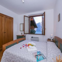 Отель Imelde Sul Lago Меззегра комната для гостей фото 5