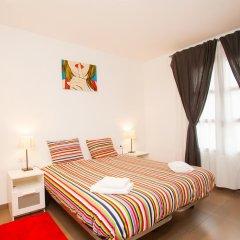 Отель Barcelona Center Muntaner Барселона комната для гостей фото 4