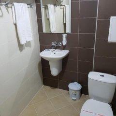 Отель Slivnitsa Болгария, Бургас - отзывы, цены и фото номеров - забронировать отель Slivnitsa онлайн ванная