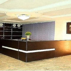 Sabitex Hotel Lekki интерьер отеля фото 3