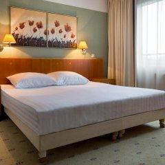 Park Inn by Radisson Meriton Conference & Spa Hotel Tallinn 4* Улучшенный номер с различными типами кроватей фото 3