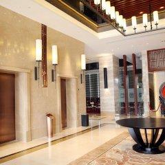 Ji'an Hotel интерьер отеля
