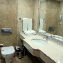 Ismira Hotel 4* Стандартный номер с различными типами кроватей фото 5