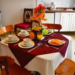 Отель Casa de la Condesa by Extended Stay Mexico 3* Улучшенный люкс с различными типами кроватей фото 8