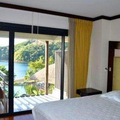 Отель Moemoea Duplex by Tahiti Homes Французская Полинезия, Аруе - отзывы, цены и фото номеров - забронировать отель Moemoea Duplex by Tahiti Homes онлайн комната для гостей фото 5