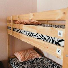 Yut Hostel удобства в номере