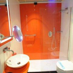 Отель Antares Rubens 4* Стандартный номер фото 7
