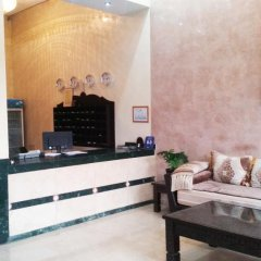 Отель Majorelle Марокко, Марракеш - отзывы, цены и фото номеров - забронировать отель Majorelle онлайн интерьер отеля фото 2