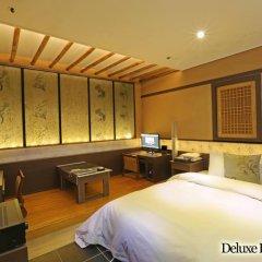 Film 37.2 Hotel 3* Номер Делюкс с различными типами кроватей фото 13