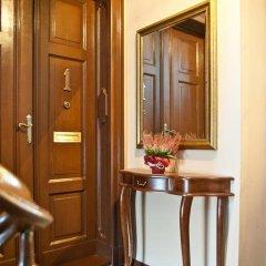 Отель Apartamenty Classico - M9 Польша, Познань - отзывы, цены и фото номеров - забронировать отель Apartamenty Classico - M9 онлайн удобства в номере фото 2