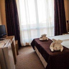 Отель Ivian Family Hotel Болгария, Равда - отзывы, цены и фото номеров - забронировать отель Ivian Family Hotel онлайн удобства в номере