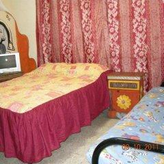 Tamarindo hostel Стандартный номер с двуспальной кроватью фото 8