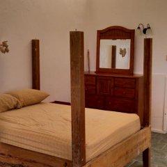 Отель Caribbean Dawn Ямайка, Порт Антонио - отзывы, цены и фото номеров - забронировать отель Caribbean Dawn онлайн комната для гостей фото 5