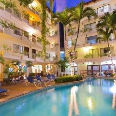 Отель Los Arcos Suites 4* Полулюкс фото 17