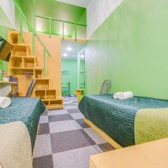 Мини-отель 15 комнат 2* Номер Делюкс с разными типами кроватей фото 7