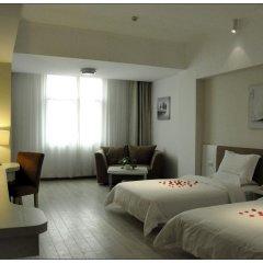Mellow Orange Hotel 3* Номер Бизнес с 2 отдельными кроватями