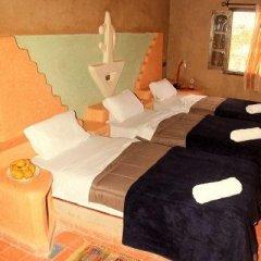 Отель Riad Ouzine Merzouga Марокко, Мерзуга - отзывы, цены и фото номеров - забронировать отель Riad Ouzine Merzouga онлайн комната для гостей фото 5