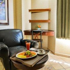 Hotel Plaza Del General 3* Номер Делюкс с различными типами кроватей