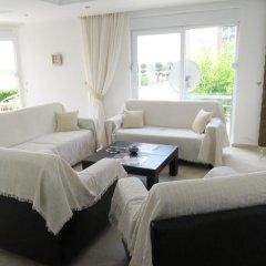 Отель Golf Villas Belek Белек комната для гостей фото 2