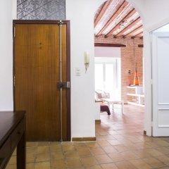 Отель Total Valencia Charming удобства в номере фото 2