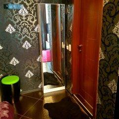 Апартаменты Studio Zornitsa Burgas Студия с различными типами кроватей фото 21