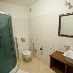 Гостевой Дом Inn Lviv 3* Номер Комфорт с различными типами кроватей фото 4