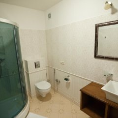 Гостевой Дом Inn Lviv 4* Номер Комфорт фото 4