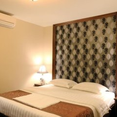 Отель Katesiree House 2* Стандартный номер с различными типами кроватей фото 2