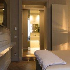 Отель Le Quattro Dame Luxury Suites Рим ванная фото 2