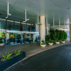 Отель Vdara Suites by AirPads США, Лас-Вегас - отзывы, цены и фото номеров - забронировать отель Vdara Suites by AirPads онлайн парковка