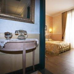 Отель Doria 3* Стандартный номер фото 5