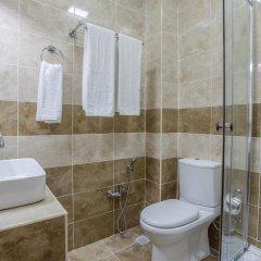 Отель Премьер Олд Гейтс 4* Стандартный номер с двуспальной кроватью фото 9