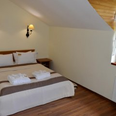 Гостиница Bogolvar Eco Resort & Spa 3* Люкс Премиум с различными типами кроватей фото 4