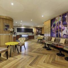 Отель Moon Palace Golf & Spa Resort - Все включено Мексика, Канкун - отзывы, цены и фото номеров - забронировать отель Moon Palace Golf & Spa Resort - Все включено онлайн интерьер отеля фото 4