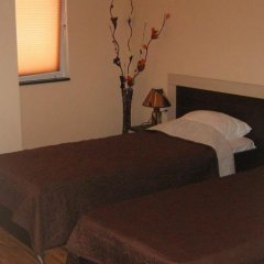 Hostel Brestnik Брестник комната для гостей фото 4