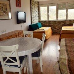 Отель Sol Del Sur Sierra Nevada Студия с различными типами кроватей фото 3
