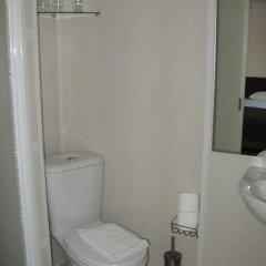 A1 hotel 3* Улучшенный номер с разными типами кроватей фото 12