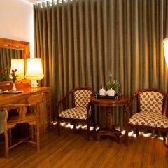 Rex Hotel and Apartment 3* Номер Делюкс с различными типами кроватей фото 15