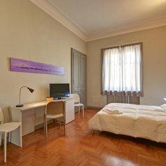 Отель Maison B Стандартный номер с двуспальной кроватью (общая ванная комната) фото 10