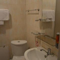 Гостиница Неман Номер Комфорт разные типы кроватей фото 4