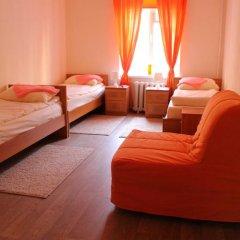 Station Hostel Кровати в общем номере с двухъярусными кроватями фото 19