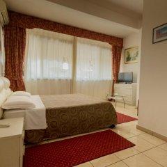 Hotel Giulietta e Romeo 3* Стандартный номер с различными типами кроватей фото 2