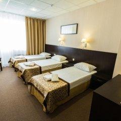 Мини-Отель В Двух Шагах от Старого Центра Номер Делюкс с различными типами кроватей
