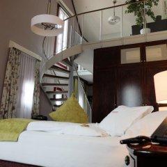 Hotel Exquisit 4* Стандартный номер с различными типами кроватей фото 6