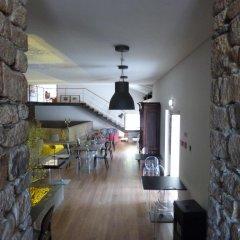 Отель Casa dos Barros Номер Делюкс фото 8