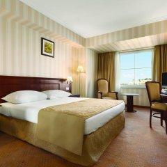 Ramada Hotel & Suites Bucharest North 4* Номер Делюкс с различными типами кроватей фото 3