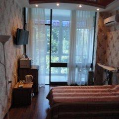 Светлана Плюс Отель 3* Стандартный номер с 2 отдельными кроватями фото 3