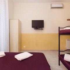 Отель Friend House 2* Стандартный номер с различными типами кроватей фото 8