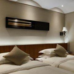 Отель Xihu Congcongnanian Boutique Inn 3* Стандартный номер с различными типами кроватей фото 13