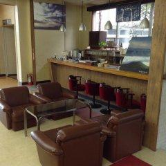 Hotel Sanokaku Минамиогуни интерьер отеля фото 2